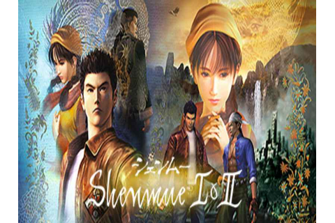 Shenmue I and II Game Download Free For PC Full Version ...