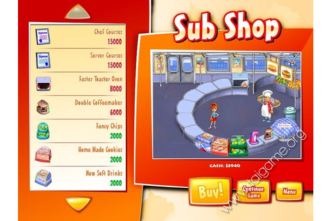 Turbo Subs - Download Free Full Games | Time Management games