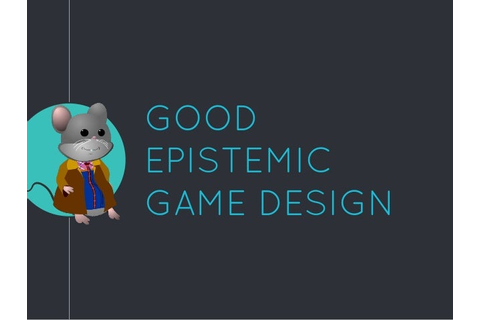 """The Perspective Game: An Epistemic Game for Civic ..."