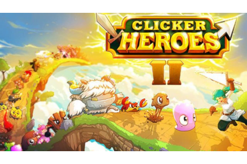 Clicker Heroes 2 - FREE DOWNLOAD | CRACKED-GAMES.ORG