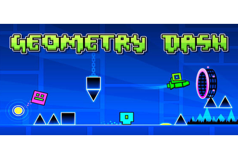 Geometry Dash Free Download Full PC Game FULL Version