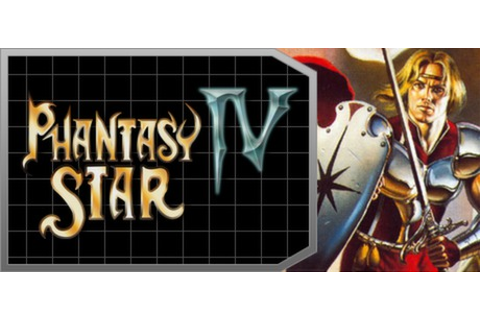 Phantasy Star IV: The End of the Millennium « Game Details ...