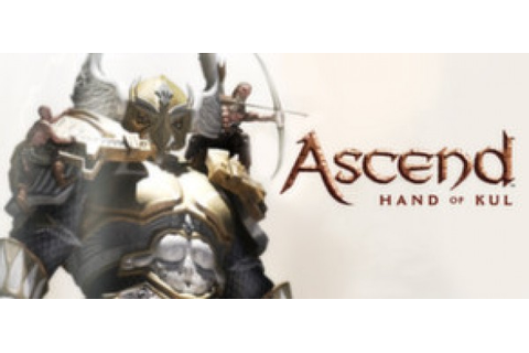 Co-Optimus - Ascend: Hand of Kul (PC) Co-Op Information