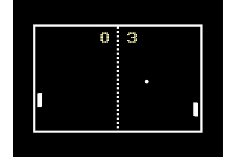 Pong-game | No You Are