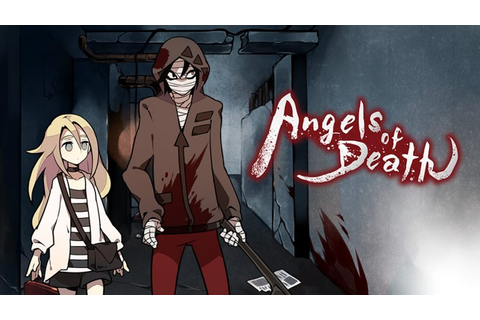 Angels of Death Review | Switch Player