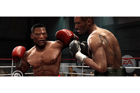 Fight Night Champion 2: Release Date, Gameplay, PS4, Xbox ...