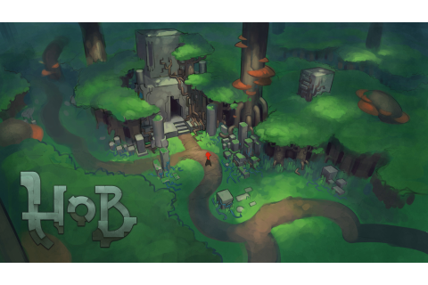 Download Hob Game HD Wallpapers