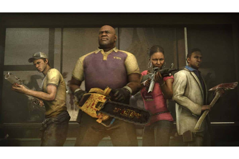Left 4 Dead 2 Rumour Hints at Possible Backwards ...