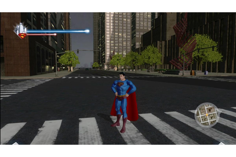 Superman Returns review | GamesRadar+