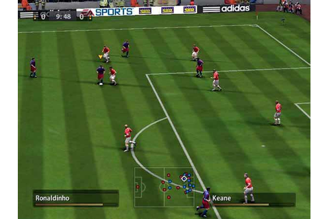 EA Sports FIFA 2006 Game - Hellopcgames » Free Download PC ...