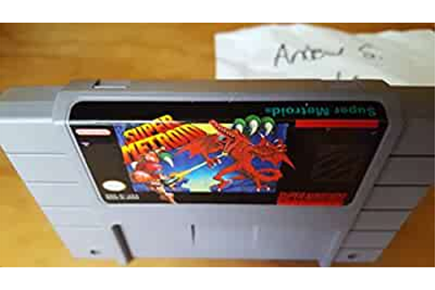 Amazon.com: Biometal - Nintendo Super NES: Video Games