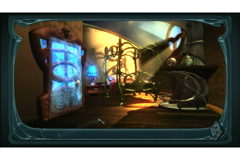CGR Undertow - DREAM CHRONICLES for Playstation 3 Video ...