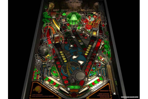 Pro Pinball Timeshock Download Free Full Game | Speed-New