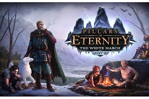 Pillars of Eternity: The White March - Part 2 ...