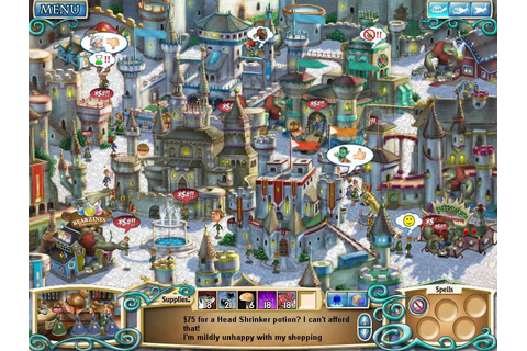 FREE DOWNLOAD GAME Fairy Godmother Tycoon (PC/ENG) GRATIS ...