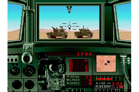 Super Battle Tank - War in the Gulf. Download and Play ...