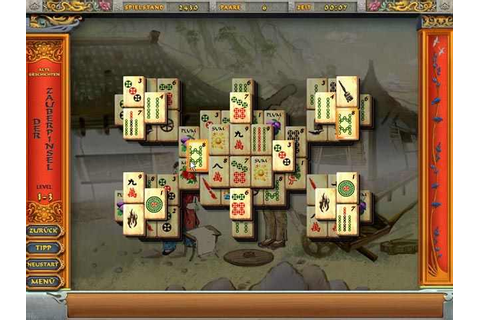 Mahjong Tales Ancient Wisdom Download Free Full Game ...