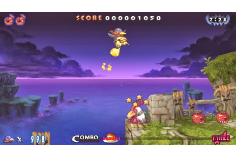 Wolfz Game PSP Download: [PSP] Prinny 2 Dawn of Operation ...