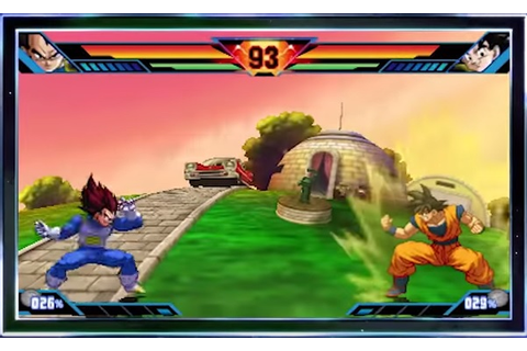 'Dragon Ball Z: Extreme Butōden': GameplayTrailer For N
