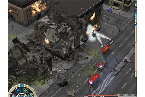 Emergency 3: Mission Life (2005 video game)