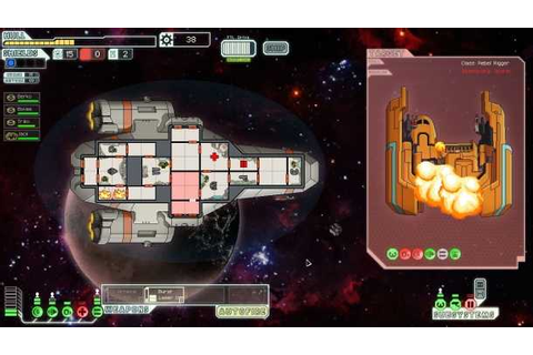 FTL Faster Than Light Download Free Full Game | Speed-New