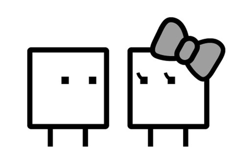 BoxBoy and BoxGirl for Nintendo Switch Announced - IGN