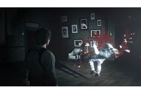The Evil Within 2 is a survival horror greatest hits ...