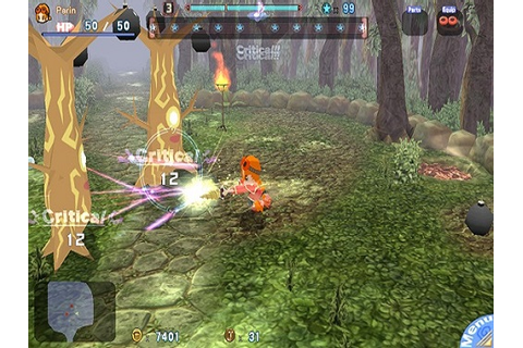 Gurumin A Monstrous Adventure Game Free Download - Full ...