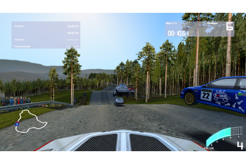 Download Colin McRae Rally 2.0 (Windows) - My Abandonware