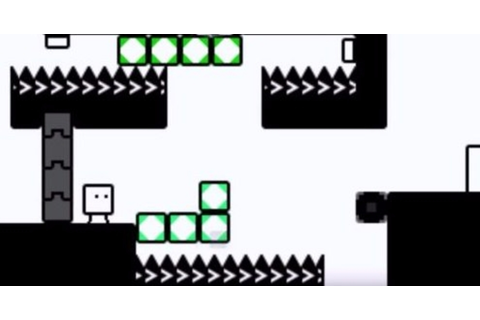BoxBoxBoy! release date set this month • Eurogamer.net