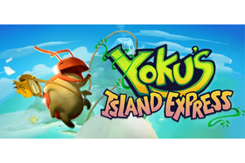 Yokus Island Express-CODEX - Play PC Games