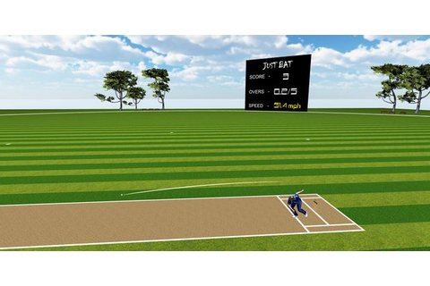 JUST BAT (VR CRICKET) Free Download « IGGGAMES