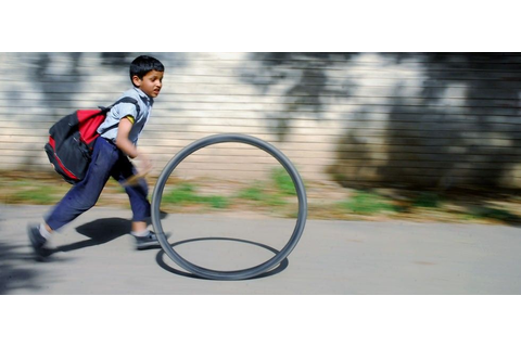 If You Grew Up Playing These 24 Indian Street Games, Your ...