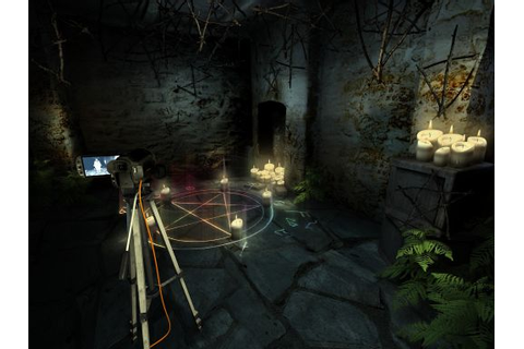 Barrow Hill: The Dark Path Free Download (v1.03) « IGGGAMES