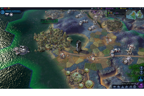 Civilization: Beyond Earth PC: Test, Tipps, Videos, News ...