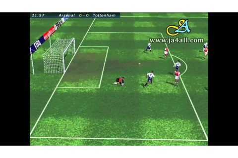 Download FIFA 2000 PC Game - YouTube