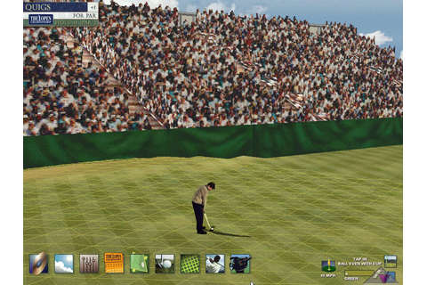 BOC Golf | Looking Glass Studios games
