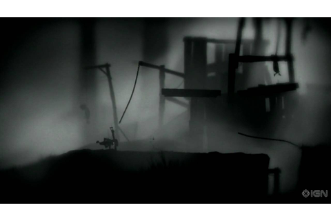 Limbo Videogame Preview [HD] - YouTube