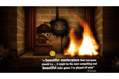 Little Inferno - Android Apps on Google Play