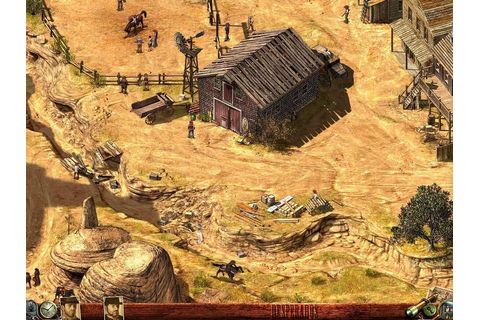 Desperados Wanted Dead or Alive Download Free Full Game ...