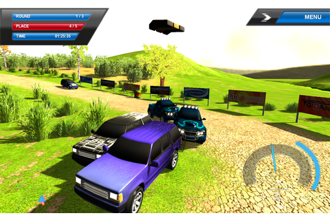 4x4 Offroad Racing - Nitro - Download Free Full Games ...