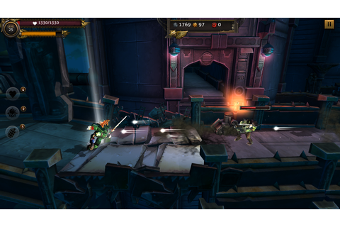 Warhammer 40,000: Carnage APK for Android Download | AppDroid