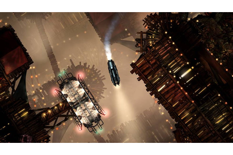 Sunless Skies gets new content, Early Access extended to ...