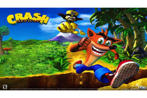 Crash Bandicoot XS HD Wallpaper | Background Image ...
