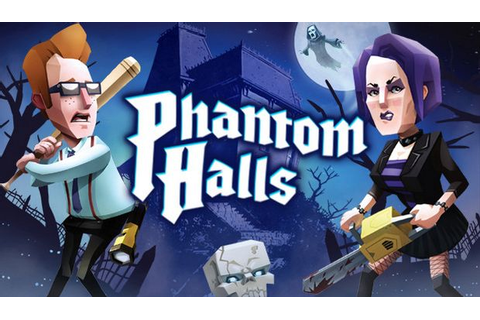 Phantom Halls Free Download PC Games | ZonaSoft