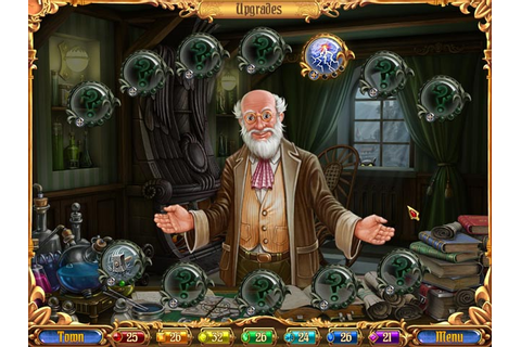 Joker Games: Free Old Clockmaker's Riddle Game