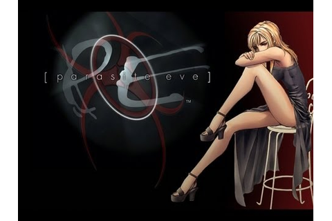 Parasite Eve gameplay - YouTube