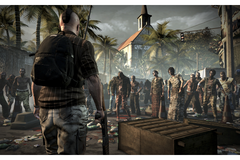 Dead Island Wallpaper Game | MMOLite