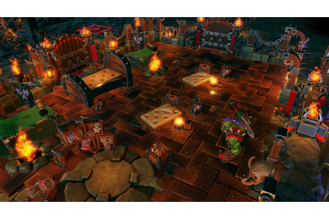 Dungeons 3 [Steam CD Key] for PC, Mac and Linux - Buy now