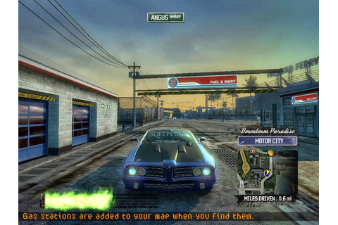 Download Game PC Burnout Paradise The Ultimate Box Full ...